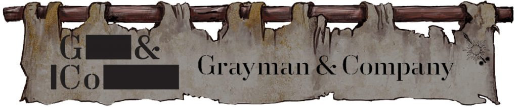 Grayman and Company suits