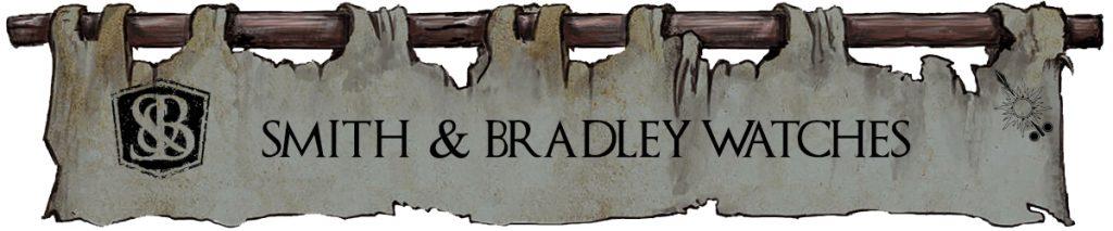 Smith Bradley Watches