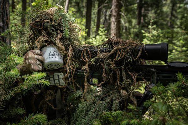 BRCC - Black Rifle Coffee Company