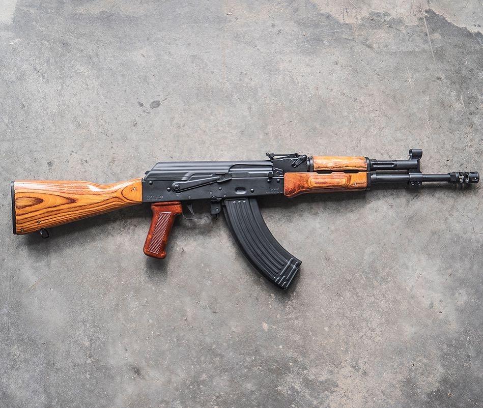 Got Wood? AK Wood by Rifle Dynamics