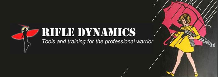 Rifle Dynamics - Jim Fuller American AK Maestro