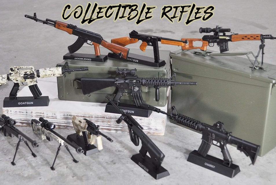 Goatguns builds tiny guns of all kinds.