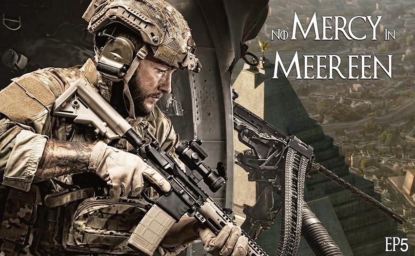 No Mercy in Meereen Episode 5 - House Morningwood