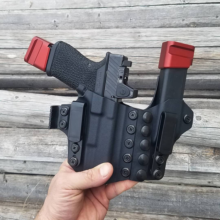 Shield Arms Magazine Extensions