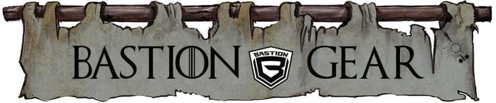 Bastion Gear - House Morningwood - Game of Thrones Banners style for the tactical buyers club