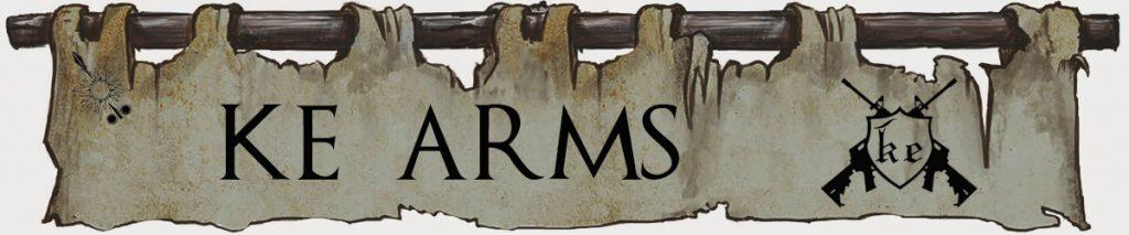 KE Arms - Game of Thrones banderole - Tactical buyers club