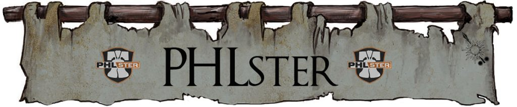 PHLster - House Morningwood Tactical Buyers Club