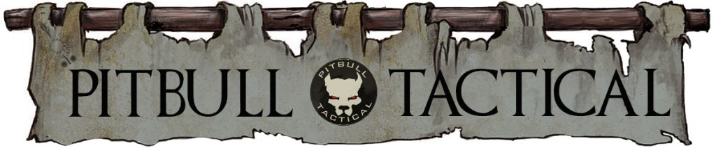 Pitbull Tactical - part of the Tactical Buyers Club