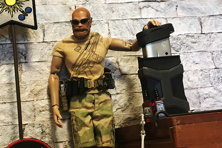 Pitbull Tactical Declares for House Morningwood, making them the 27th company to become a part of the Morningwood Bazaar.