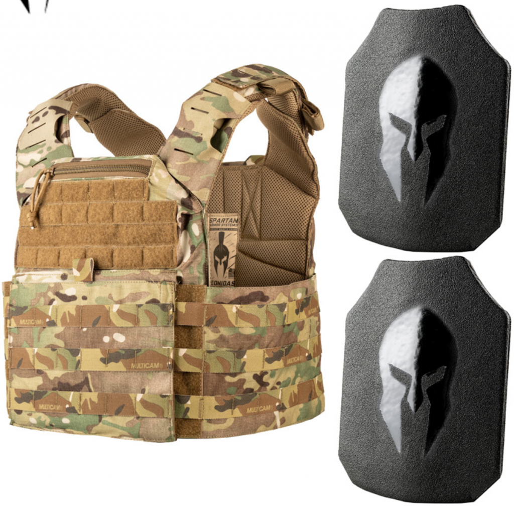 All Out Tactical Giveaway