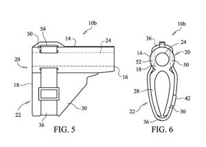 SB Tactical Patent Schematic