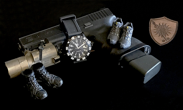 S&B Watches are a part of the Tactical Buyers Club