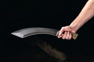 TOPS Knives - A-Klub