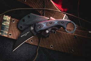 TOPS Knives Devil's Claw 2