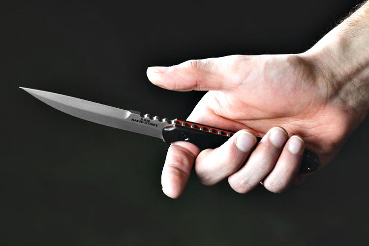 TOPS Knives - Rapid Strike