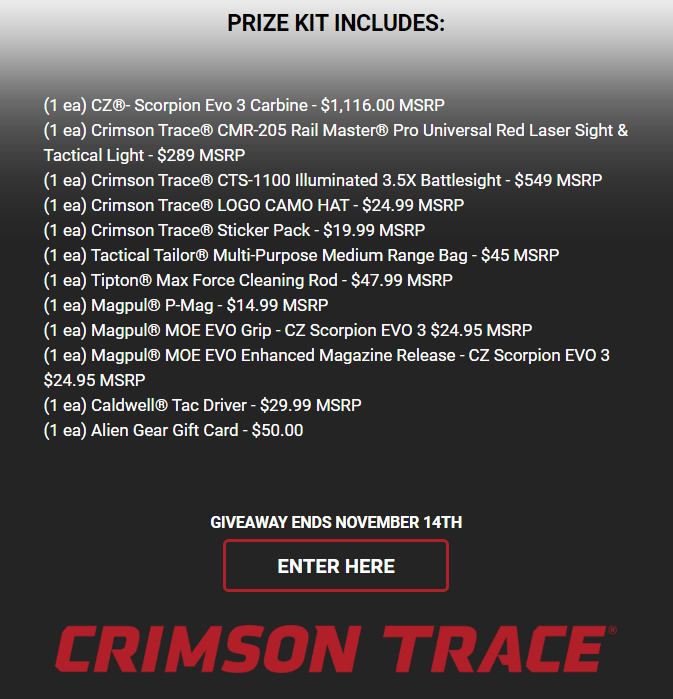 Crimson Trace 25-25-25 number 19