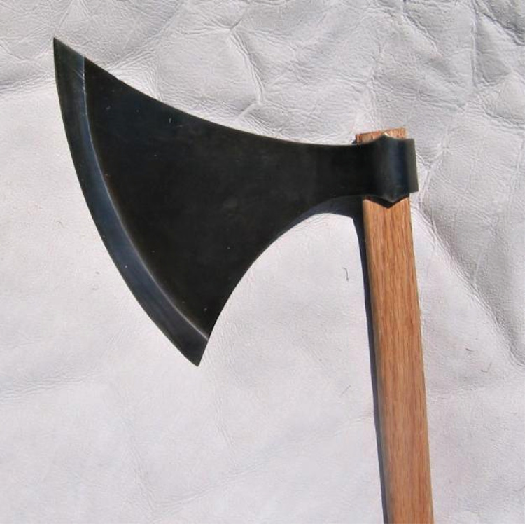 Dane Viking Axe. Swiped from wikepedia.com